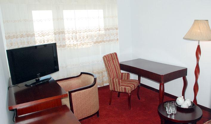 Hôtel Grand Boukhara 3