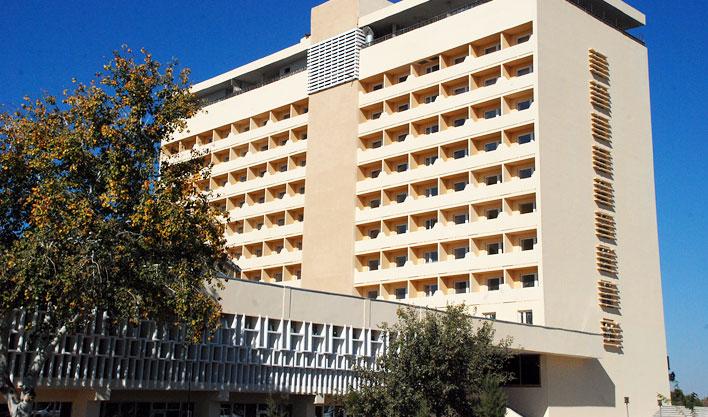 Hôtel Grand Boukhara