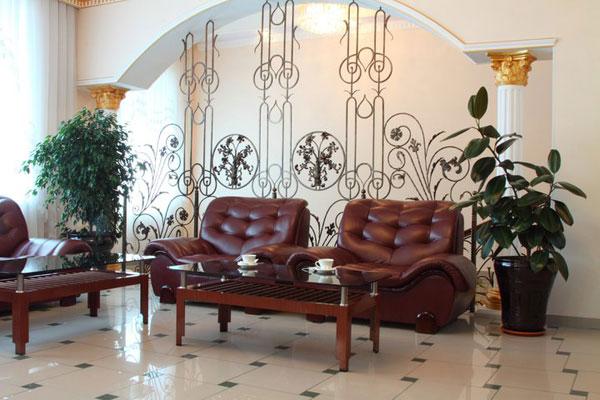 Hôtel Grand Nur Tachkent 3