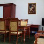 Hôtel Grand Nur Tachkent 7