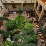 Hôtel Grand Samarkand 10