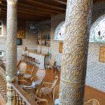 Hôtel Grand Samarkand 12
