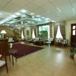 Hôtel Grand Samarkand 18