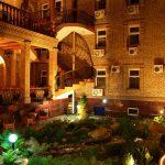 Hôtel Grand Samarkand 2