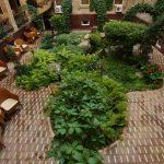 Hôtel Grand Samarkand 9
