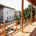 Hôtel Hovly Poyon Boukhara 21