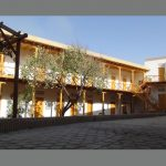 Hôtel Hovly Poyon Boukhara 5