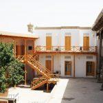 Hôtel Hovly Poyon Boukhara 8