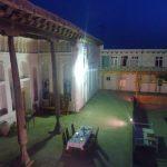 Hôtel Hovly Poyon Boukhara 9