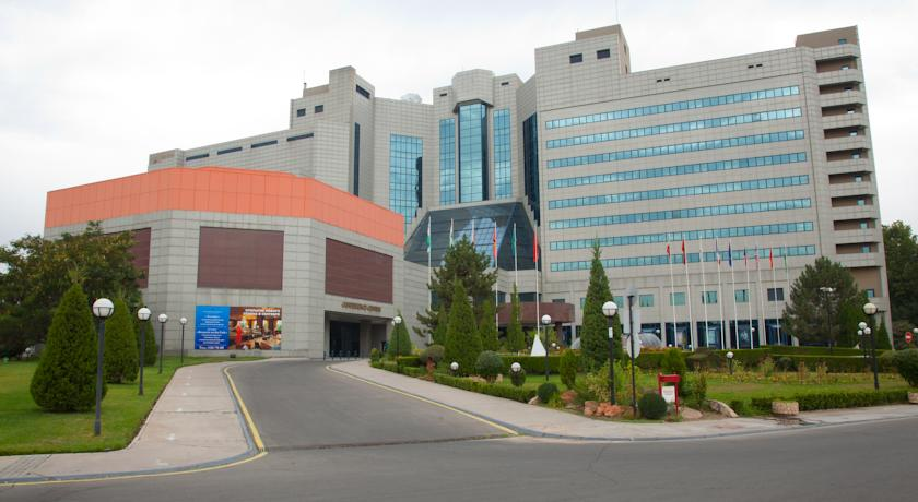 Hôtel International Tachkent