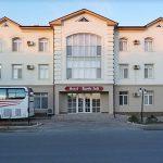 Hôtel Jipek Joli Noukous
