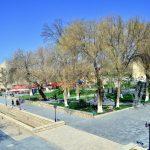 Hôtel Kabir Boukhara 16