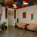 Hôtel Kabir Boukhara 2