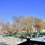 Hôtel Kabir Boukhara 5
