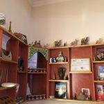 Hôtel Kala Khiva 16