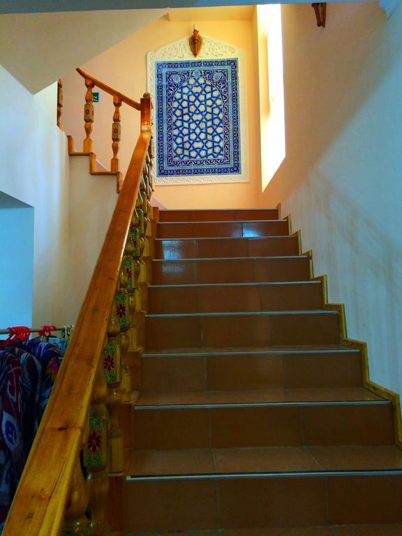 Hôtel Kala Khiva 18