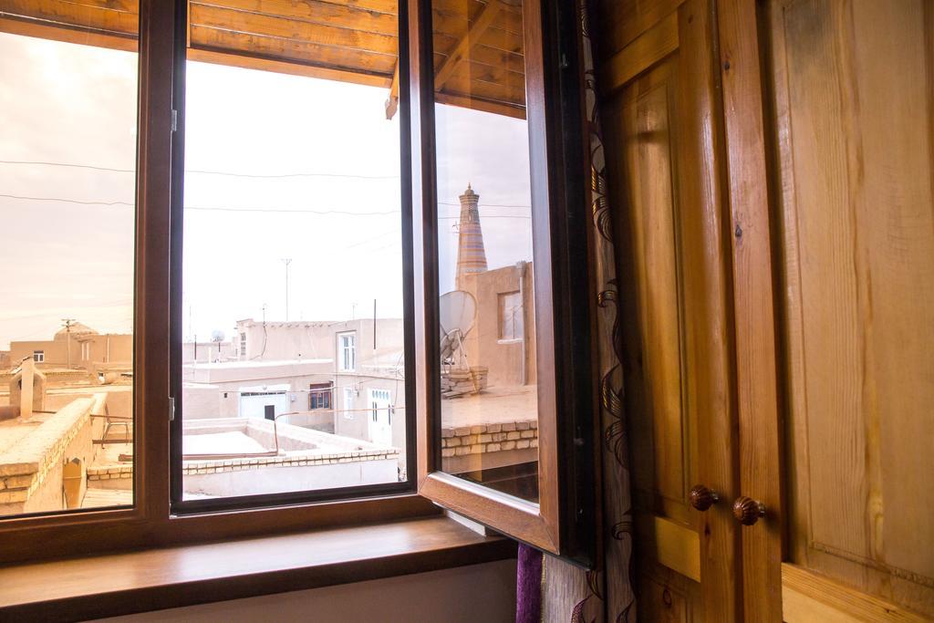 Hôtel Kala Khiva 20