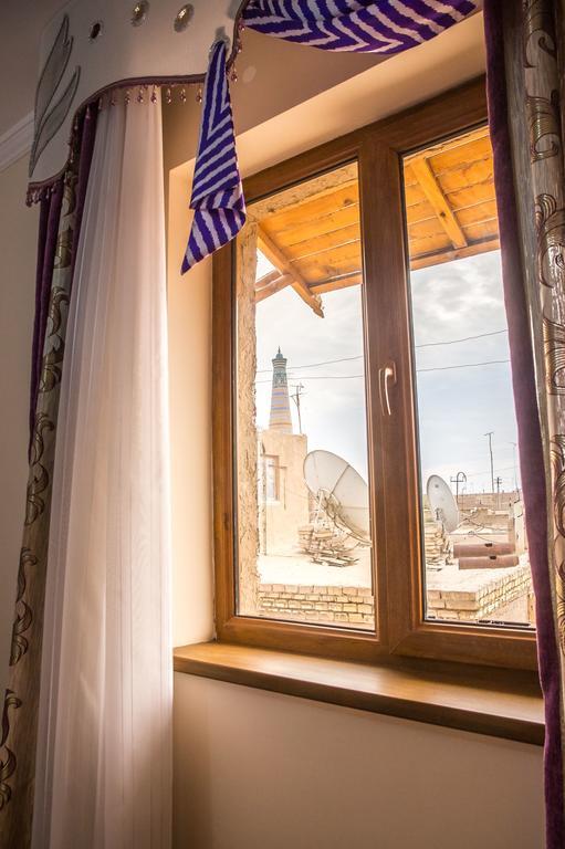 Hôtel Kala Khiva 22