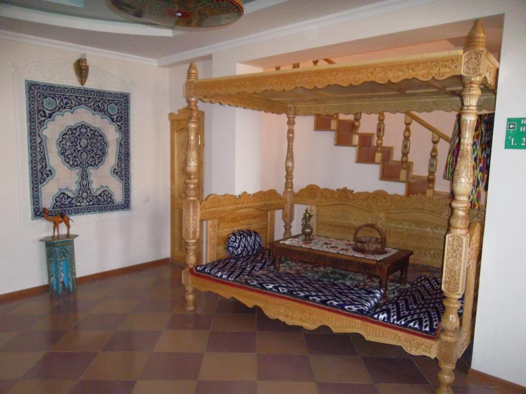 Hôtel Kala Khiva 3