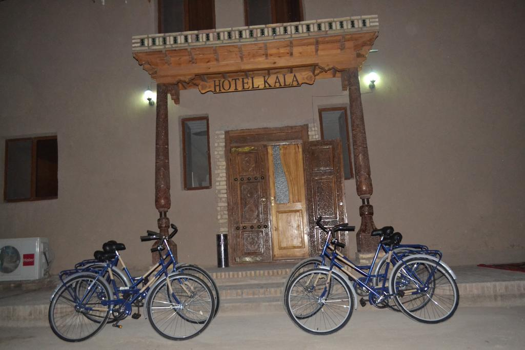 Hôtel Kala Khiva 5