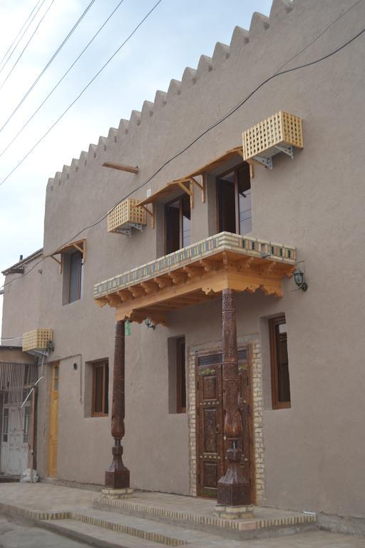Hôtel Kala Khiva 6