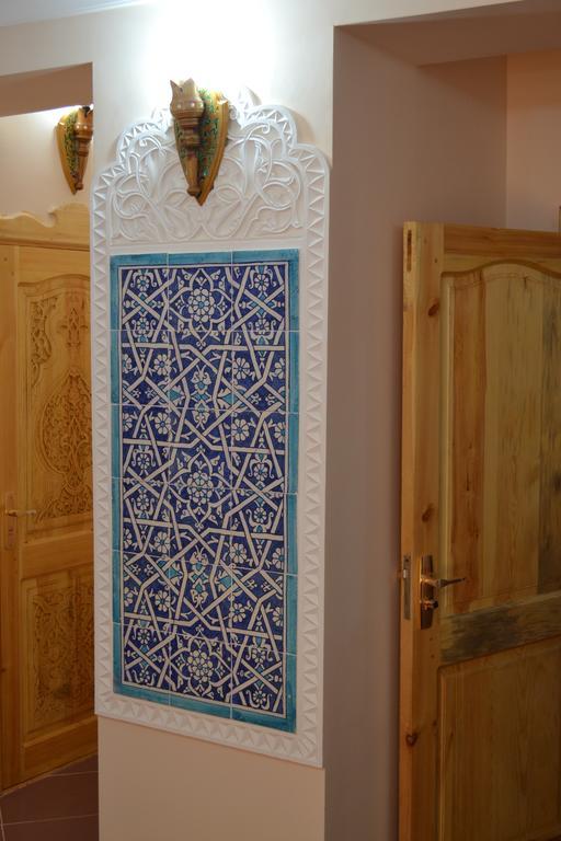 Hôtel Kala Khiva 7