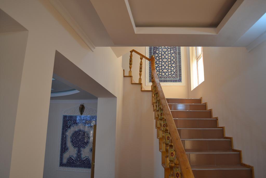 Hôtel Kala Khiva 8