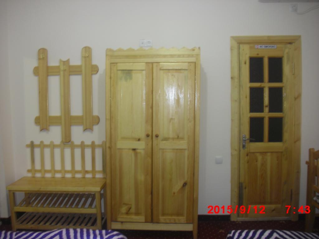 Hôtel Kala Khiva 9
