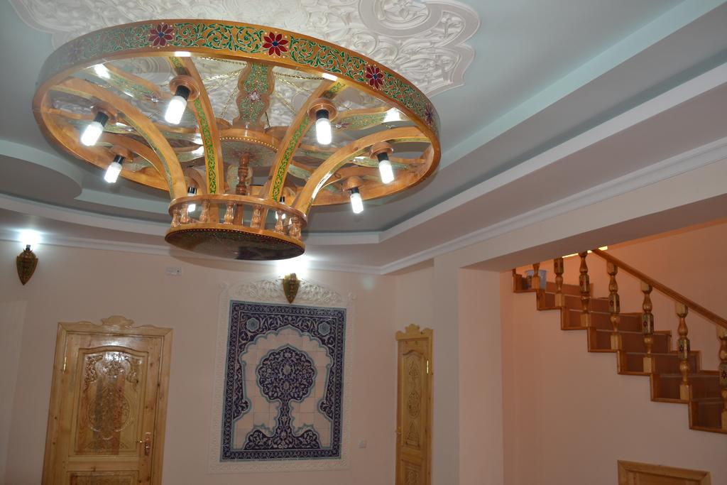 Hôtel Kala Khiva