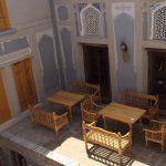 Hôtel Kavsar Boukhara 1