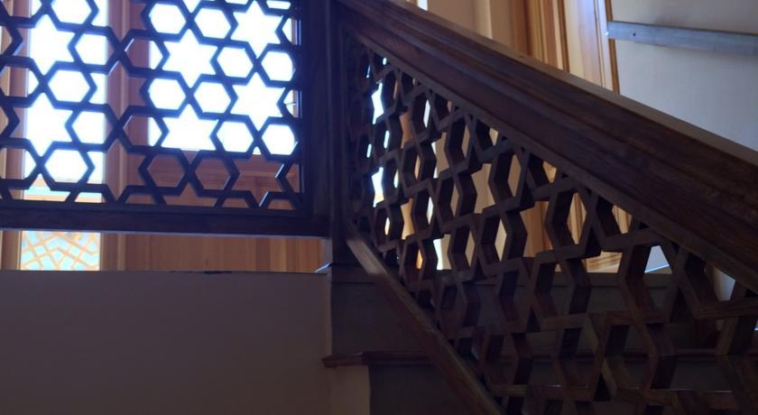 Hôtel Kavsar Boukhara 22
