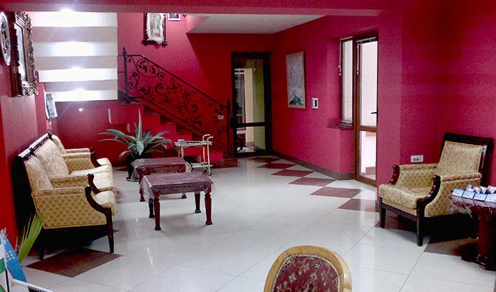 Hôtel Khan Kokand 2