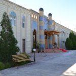 Hôtel Kibla Tozabog Khiva 11