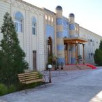 Hôtel Kibla Tozabog Khiva 12