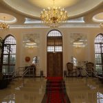 Hôtel Kibla Tozabog Khiva