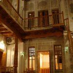Hôtel Komil Boukhara 1