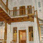 Hôtel Komil Boukhara