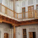 Hôtel Komil Boukhara 16