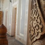 Hôtel Komil Boukhara 17