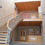 Hôtel Kuvontchoy Bonu Khiva 12