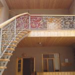 Hôtel Kuvontchoy Bonu Khiva 17