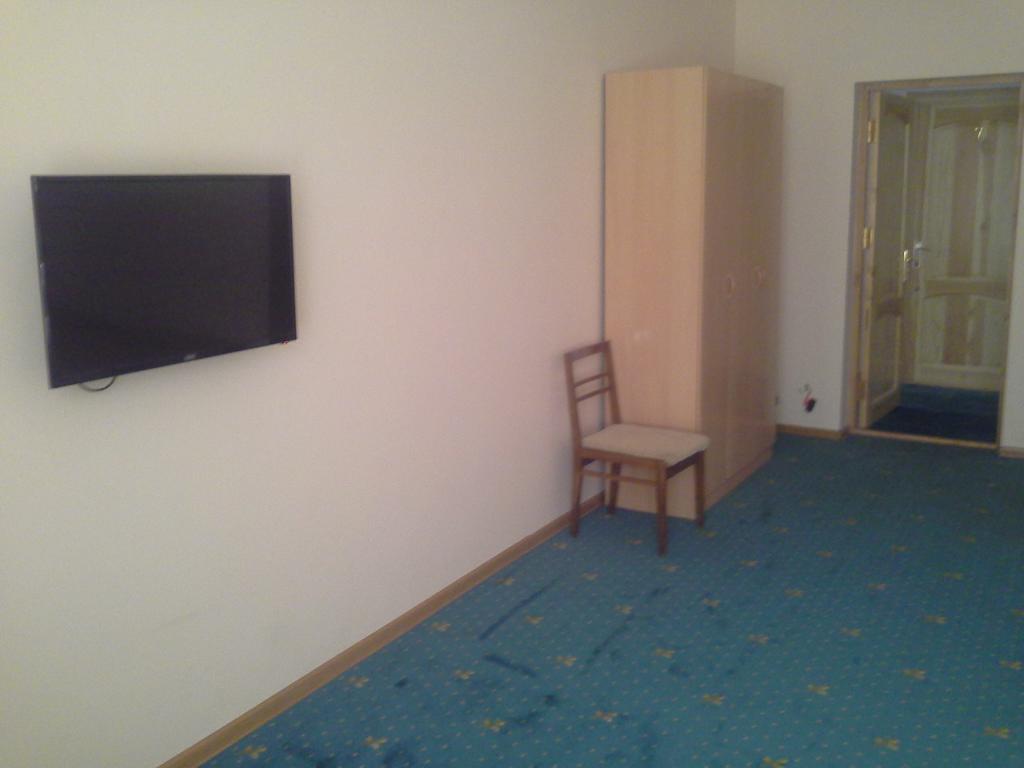 Hôtel Kuvontchoy Bonu Khiva 5