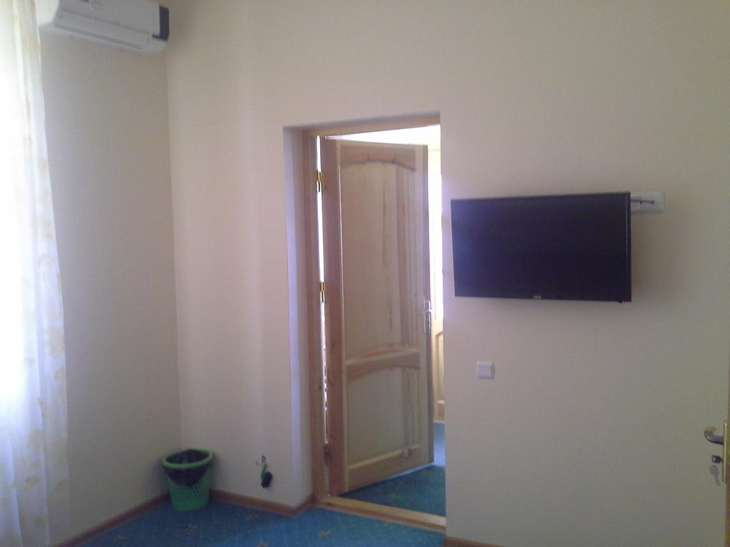Hôtel Kuvontchoy Bonu Khiva 7