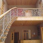 Hôtel Kuvontchoy Bonu Khiva 9