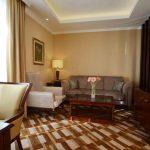 Hôtel Lotte City Hôtel Tachkent Palace 5