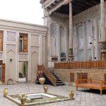 Hôtel Lyabi Hause Boukhara