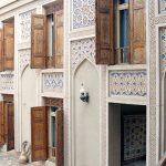 Hôtel Lyabi Hause Boukhara 5