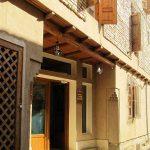 Hôtel Lyabi Hause Boukhara 8