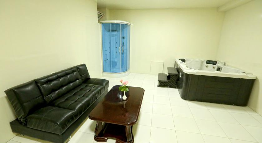 Hôtel Malika Boukhara 17