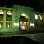 Hôtel Malika Prime Samarkand 3